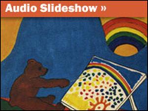 Audio Slideshow: 'Bear's Picture'