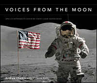 'Voices from the Moon' cover