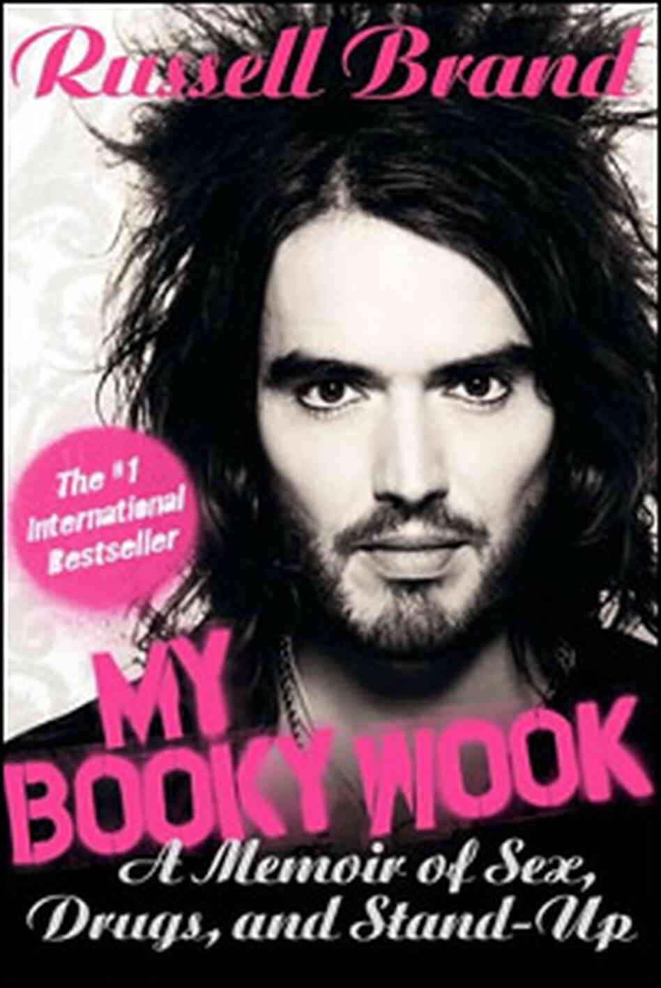 'My Booky Wook'