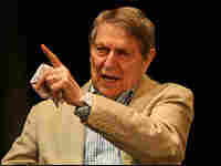 John Cullum in 'August: Osage County'