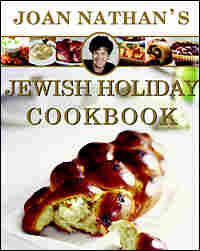 The cover of Joan Nathan's Jewish Holiday Cookbook