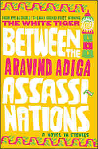 'Between the Assassinations' cover