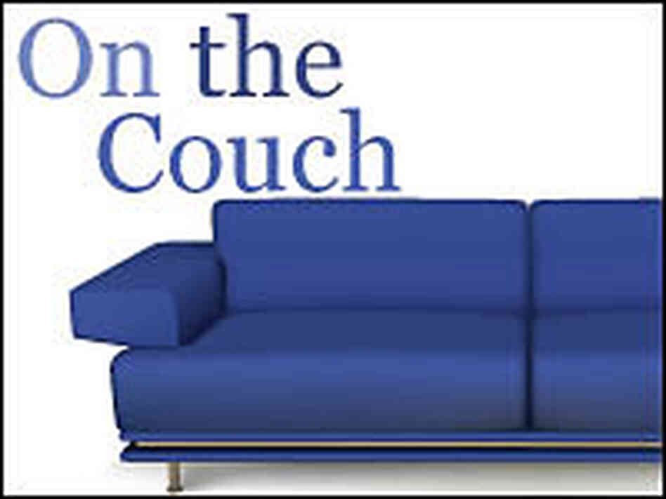On The Couch logo