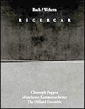 'Ricecar' album cover
