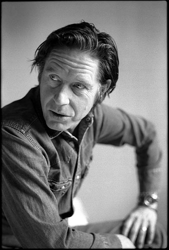 John Doe founded the 1980s punk band X.