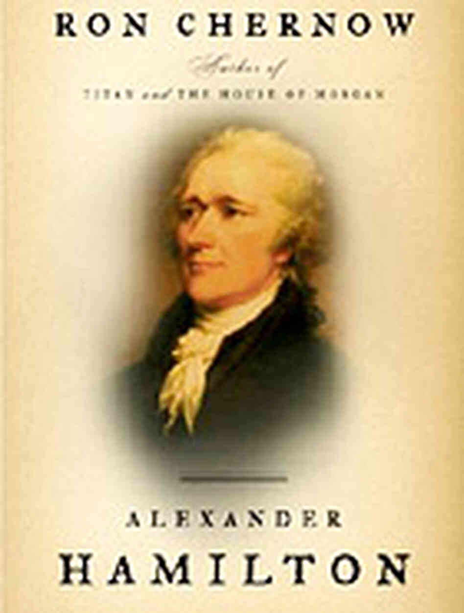 the life and contribution of alexander hamilton Alexander hamilton artist john trumbull, 6 jun 1756 - 10 nov 1843  the most original contribution to american political thought, the federalist papers.