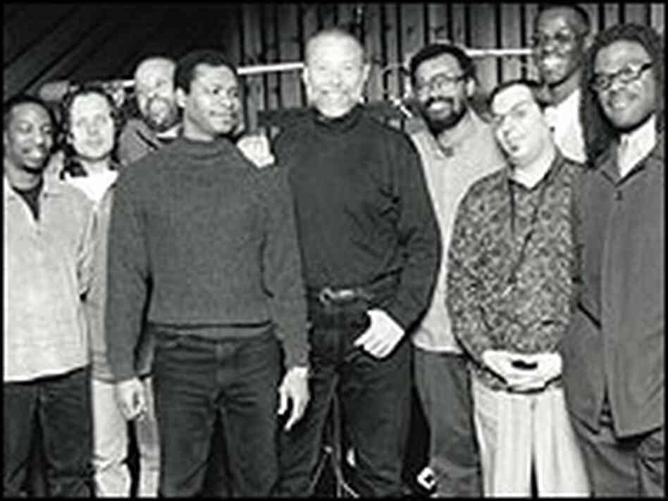 The Dave Holland Big Band