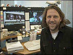 Rex Grignon, primary image