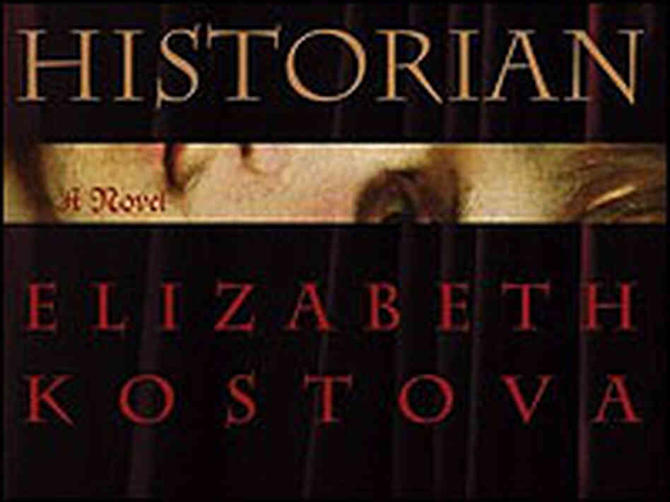 the historian book reviews