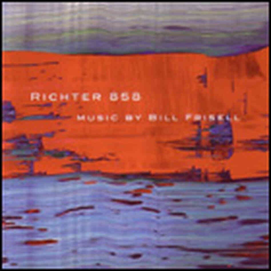 'Richter 858': Music by Bill Frisell