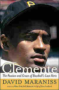 The cover of 'Clemente.'