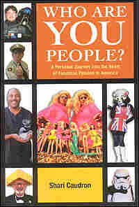 Cover of 'Who Are You People?'