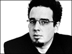 Diego Urcola.