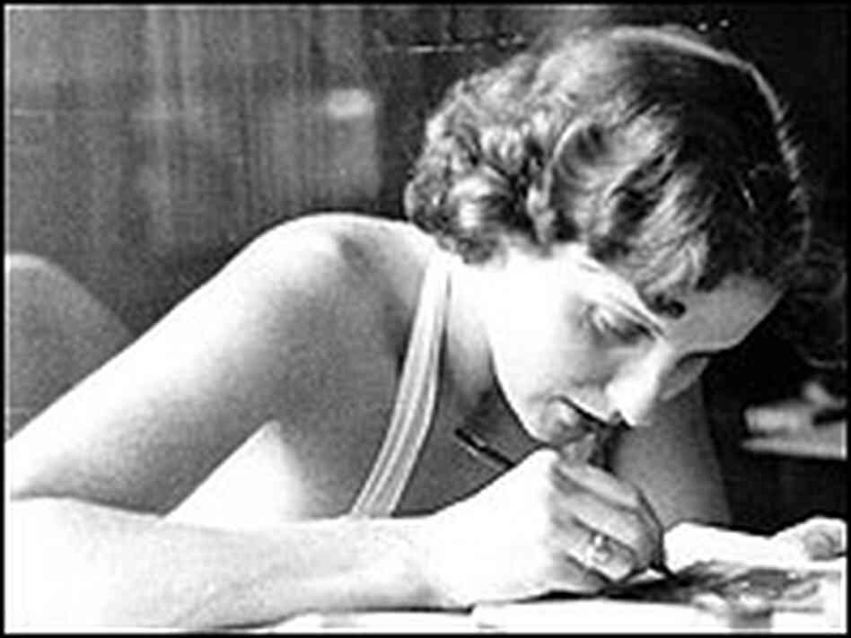 Alice B. Sheldon found literary success by using a pen name.