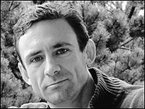"""Chuck Palahniuk is the award-winning author of """"Fight Club"""" and """"Haunted,"""" among others"""