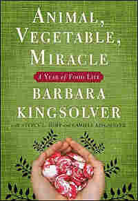 Barbara Kingsolver Book Cover