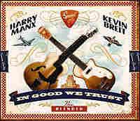In God We Trust Album Cover