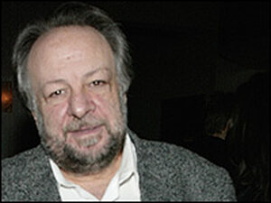 Ricky Jay. Credit: Frederick M. Brown/Getty Images.