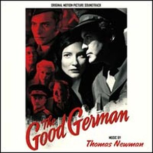 The Good German soundtrack