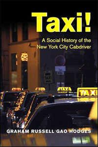 Book Cover: Taxi