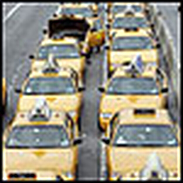 Hailing the History of New York's Yellow Cabs