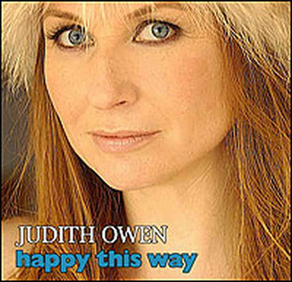 Judith Owen Album Cover