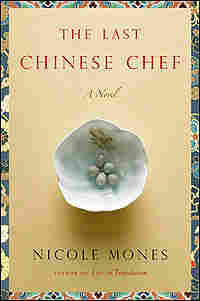 'The Last Chinese Chef' Book Cover