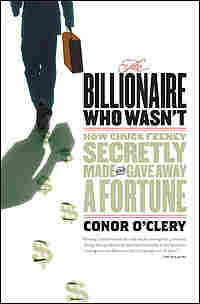 'The Billionaire Who Wasn't' Book Cover