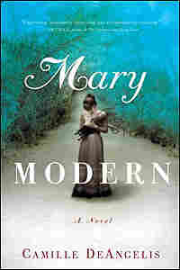 Mary Modern Book Cover
