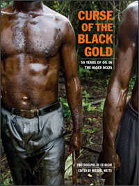 'Curse Of The Black Gold'