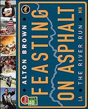 Feasting on Asphalt Book Cover
