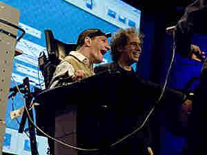 Dan Ellsey and Tod Machover