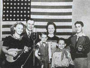 Vintage Haden Family (200)