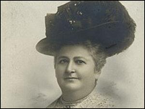 Lizzie Black Kander