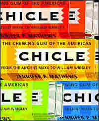 Cover: 'Chicle'
