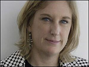 Author Jennifer P. Mathews