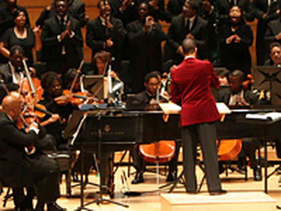 Darin Atwater and the Soulful Symphony