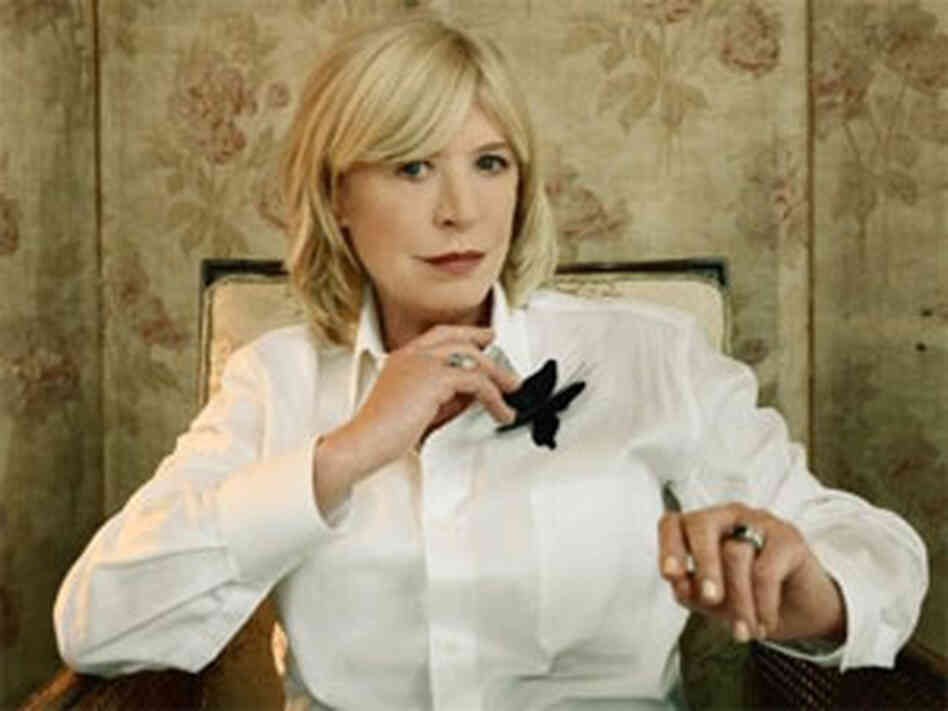 Marianne Faithfull The Blue Millionaire