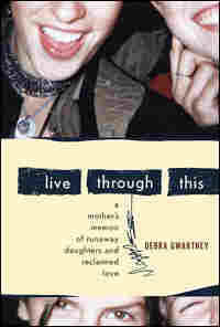 'Live Through This' cover