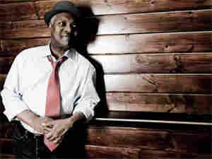 Booker T. Jones (300)