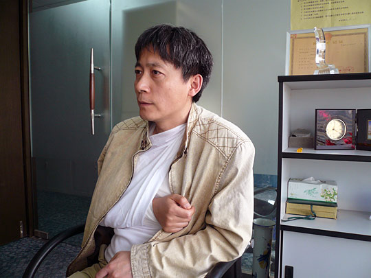 rights lawyers in china face growing threats ncpr news