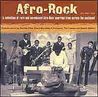 Afro-Rock