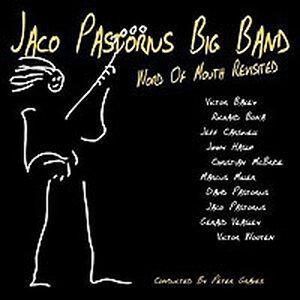 Jaco Pastorus Big Band