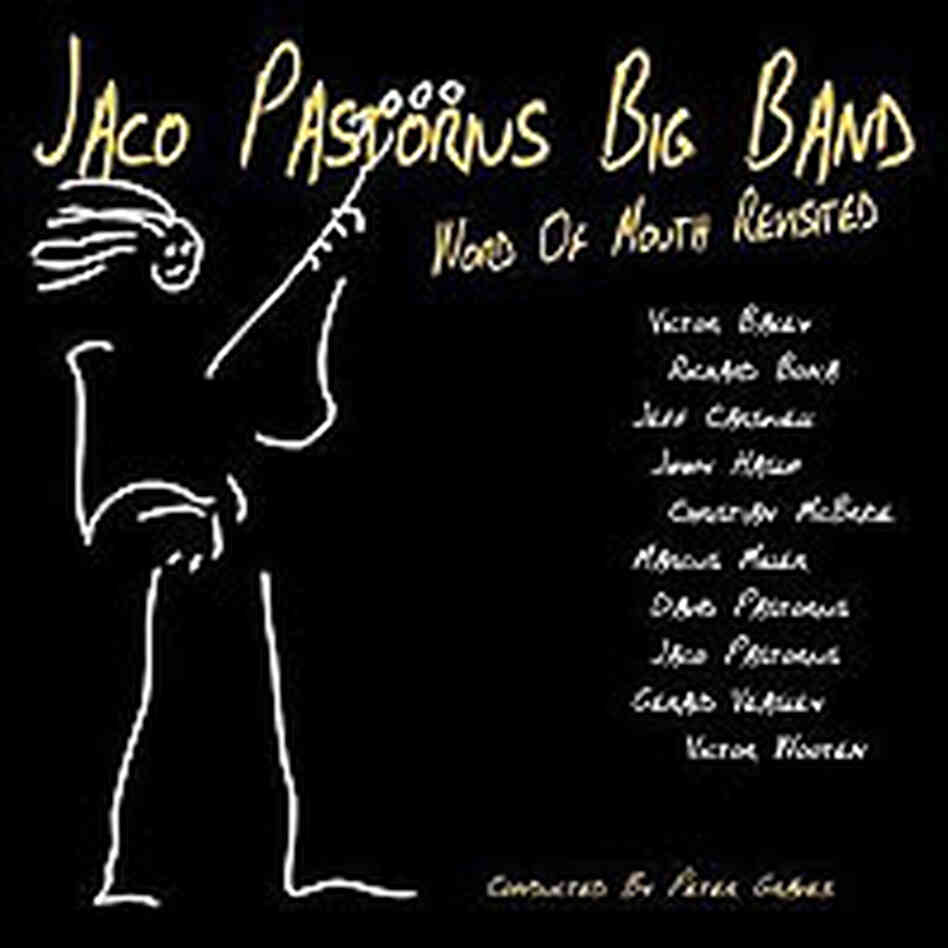 Jaco Pastorus Big Band