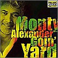Monty Alexander's 'Goin' Yard' CD cover art