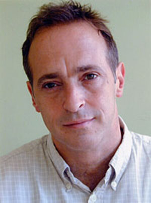 David Sedaris. Credit: Hugh Hamrick.
