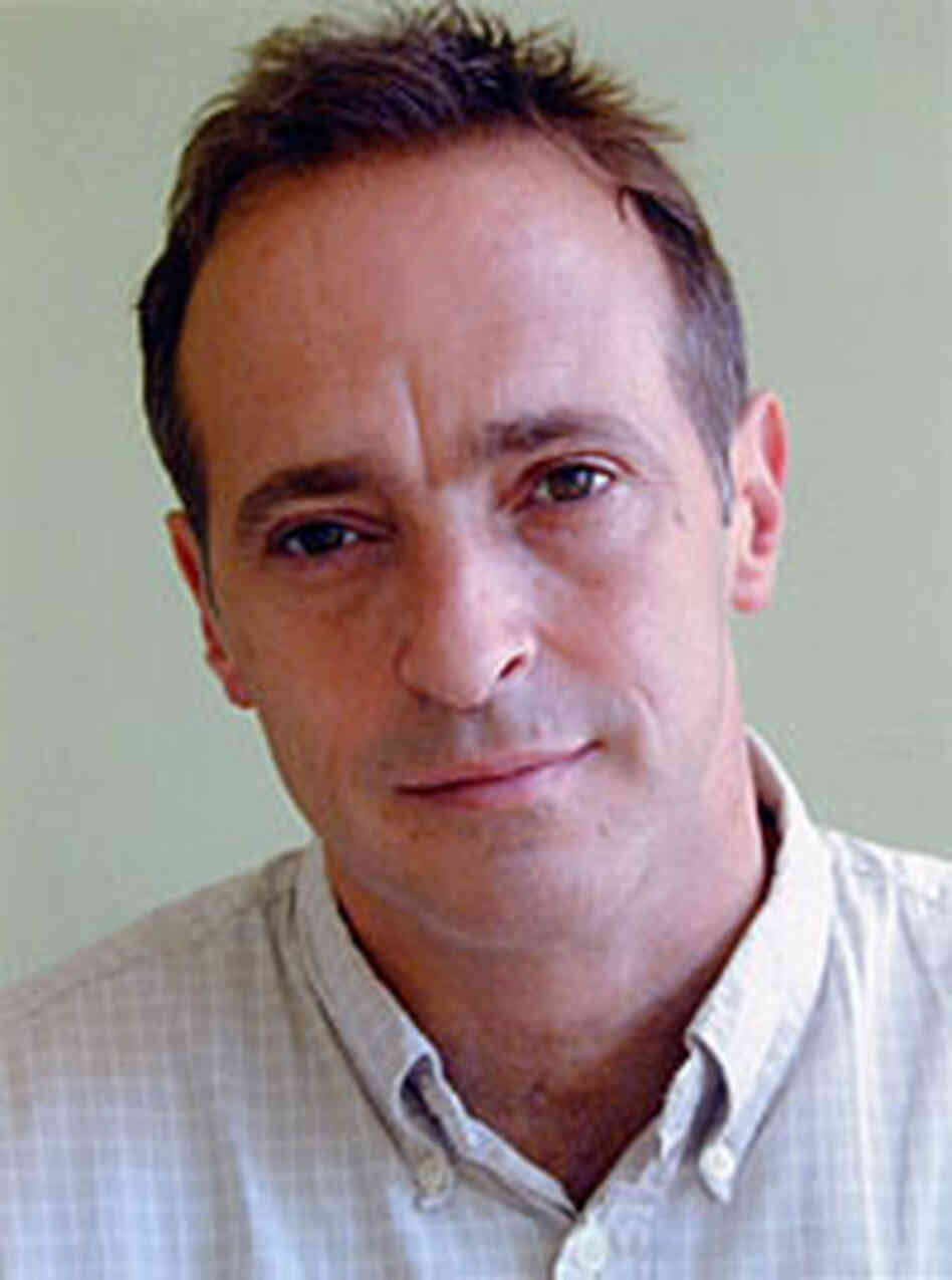 David Sedaris. Credit: Hugh Hamrick.