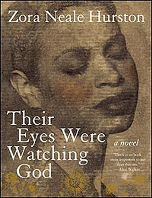 Cover of Zora Neale Hurston's 'Their Eyes Were Watching God'
