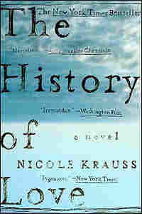 Cover of 'The History of Love'