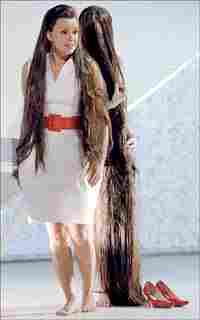 Malin Hartelius as Rosina